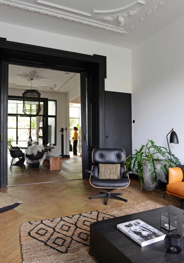 contemporary дизайн интерьера