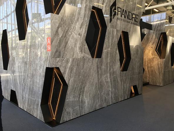 Тенденции 2018: итальянская Выставка - салон керамики и оборудования для ванных CERSAIE