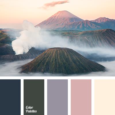 Как красиво подобрать сочетание цветов в помещении. Бонус: дизайнерские тренды 2018-2019
