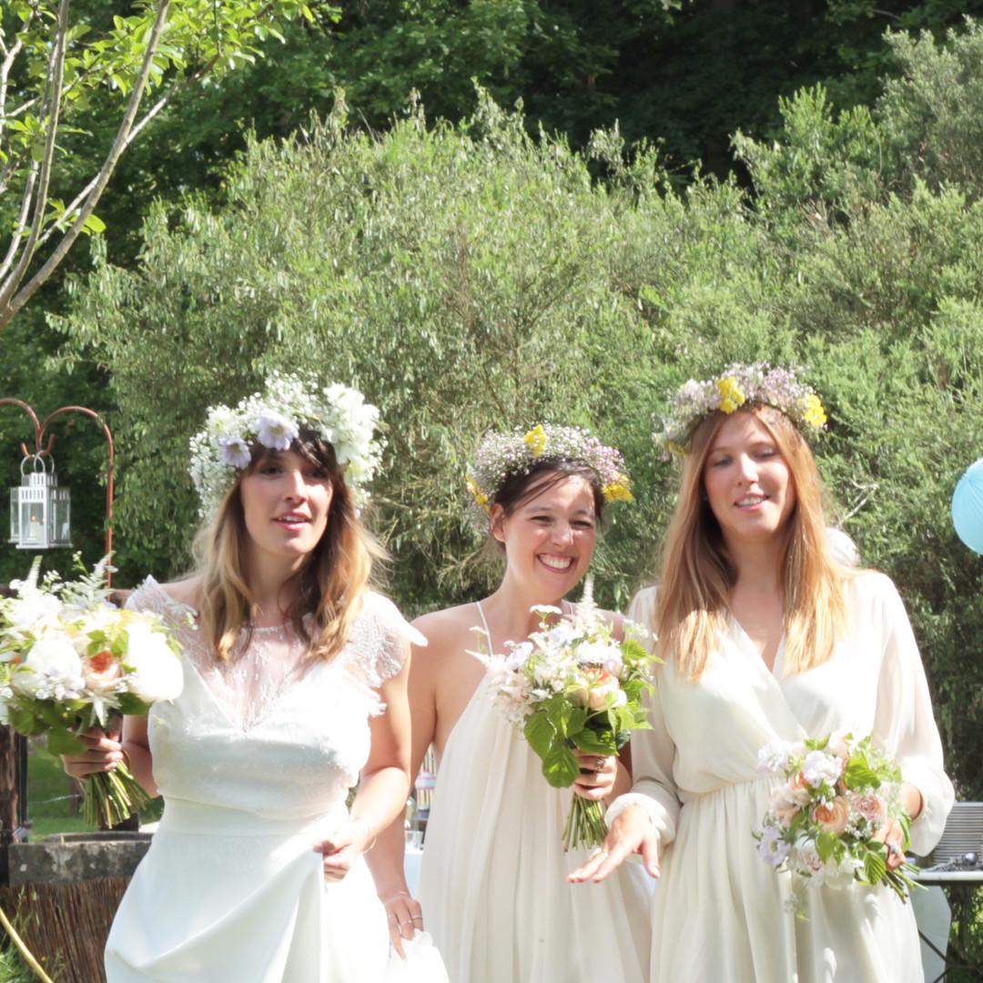 Clarucciableue - fleuriste - bouquets