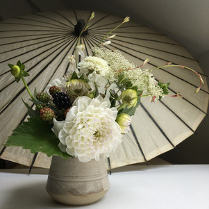 Clarucciableue - fleuriste - bouquet