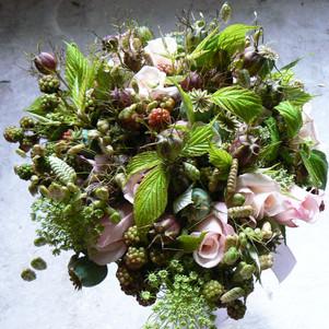 Clarucciableue - fleuriste