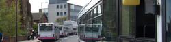 Lowestoft bus station gordon rd4