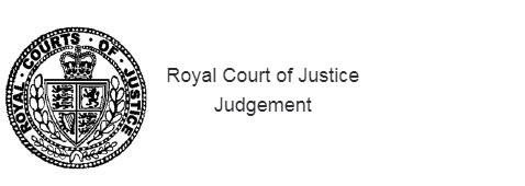 Community Transport - Royal Court of Justice judgement - documents (1)