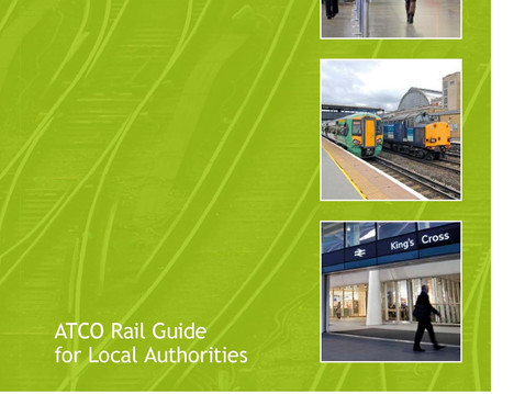 ATCO rail guide now online