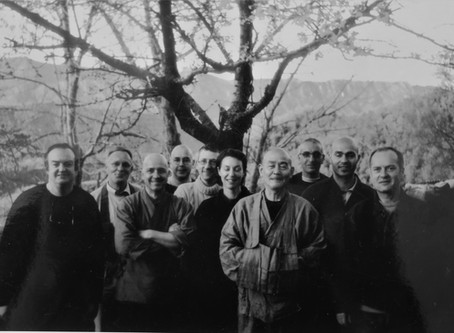 ei-tai ji, temple of eternal peace
