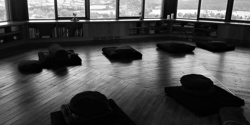 Zen Meditation and Yoga - Portugal