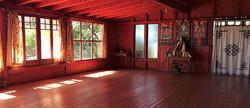Peaceful Meditation Rooms