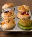 Muffins  マッフィン