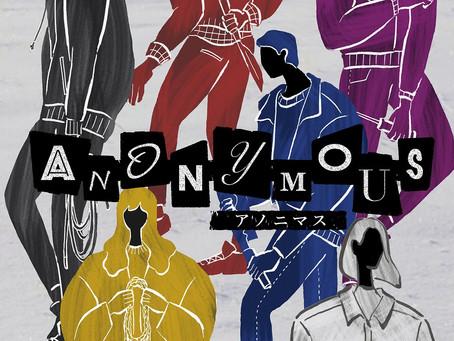 ANONYMOUS(アノニマス)