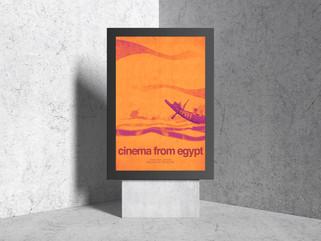 CINEMA FROM EGYPT