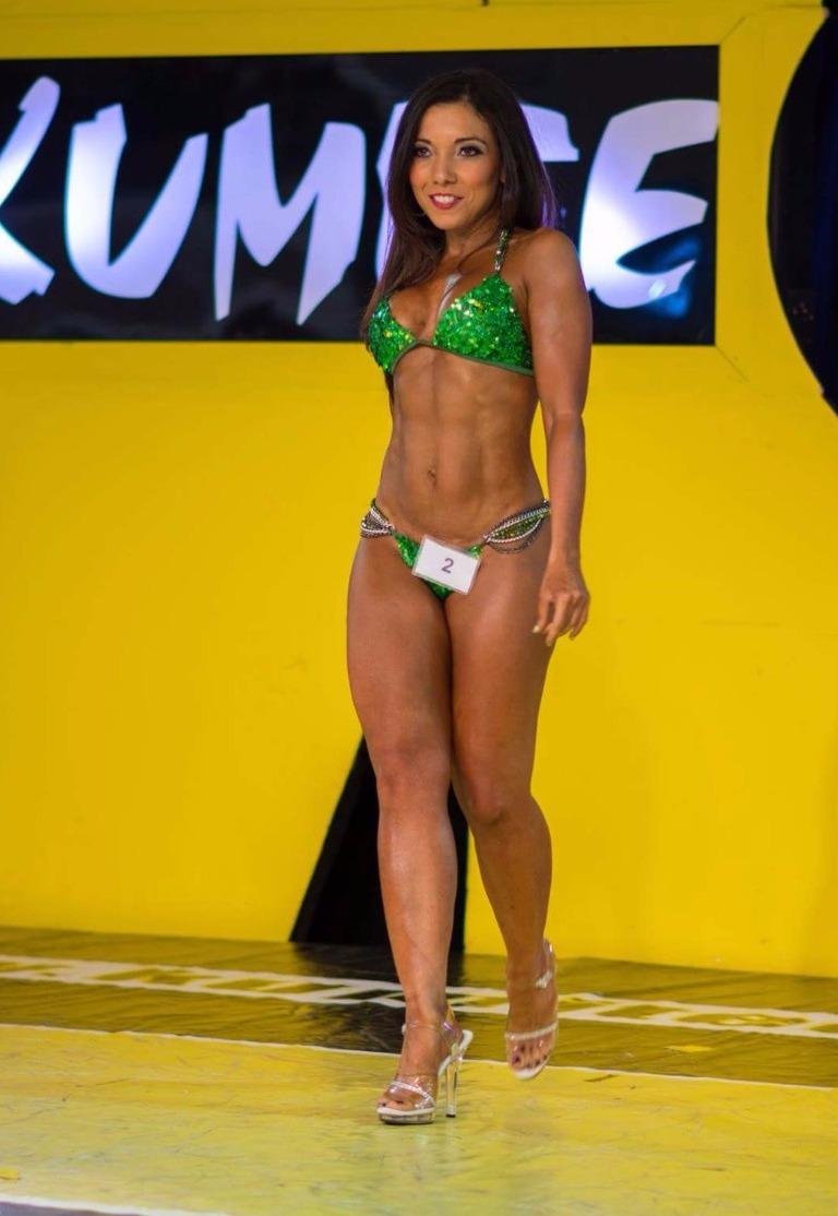 Bikini Stacy Ann