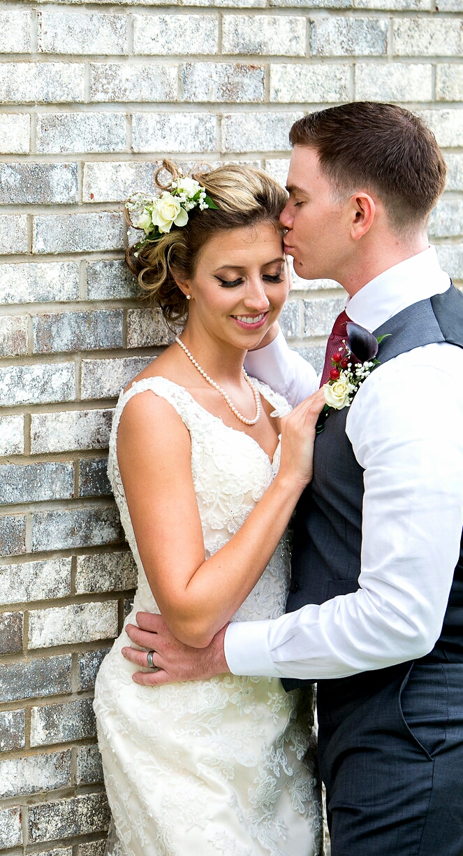 Bride Michelle