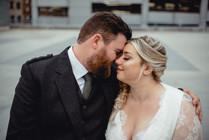 Pittsburgh Scotland Wedding Photographer