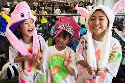 SLAMMIN' キッズダンス PROPS 世田谷区 大田区 低学年 キッズダンスコンテスト