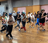 キッズダンス PROPS 世田谷区 大田区 レッスン