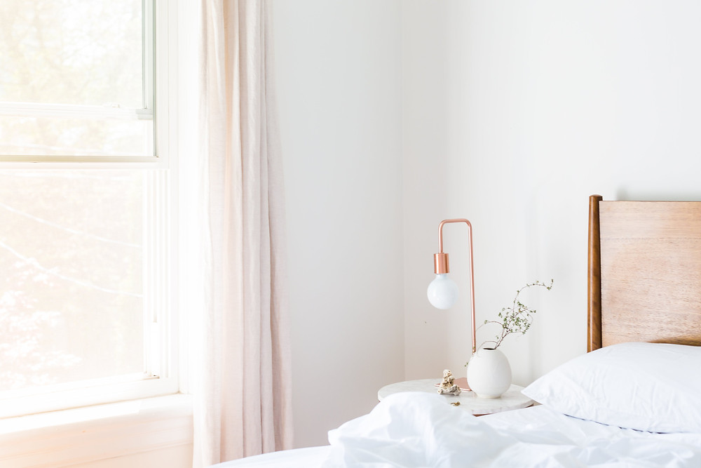 5 Tips to Make Your Home a Loving Sanctuary