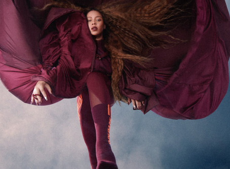 7 reasons IVY PARK by Beyoncé brings that fire