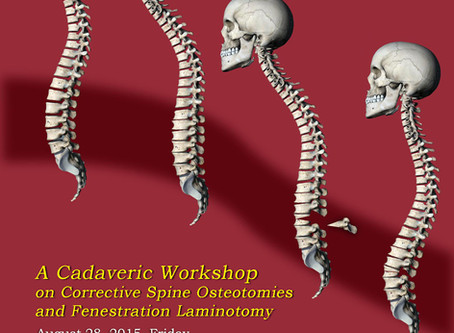ADVANCED COURSE IN GERIATRIC SPINE DEFORMITIES AND SOLUTIONS