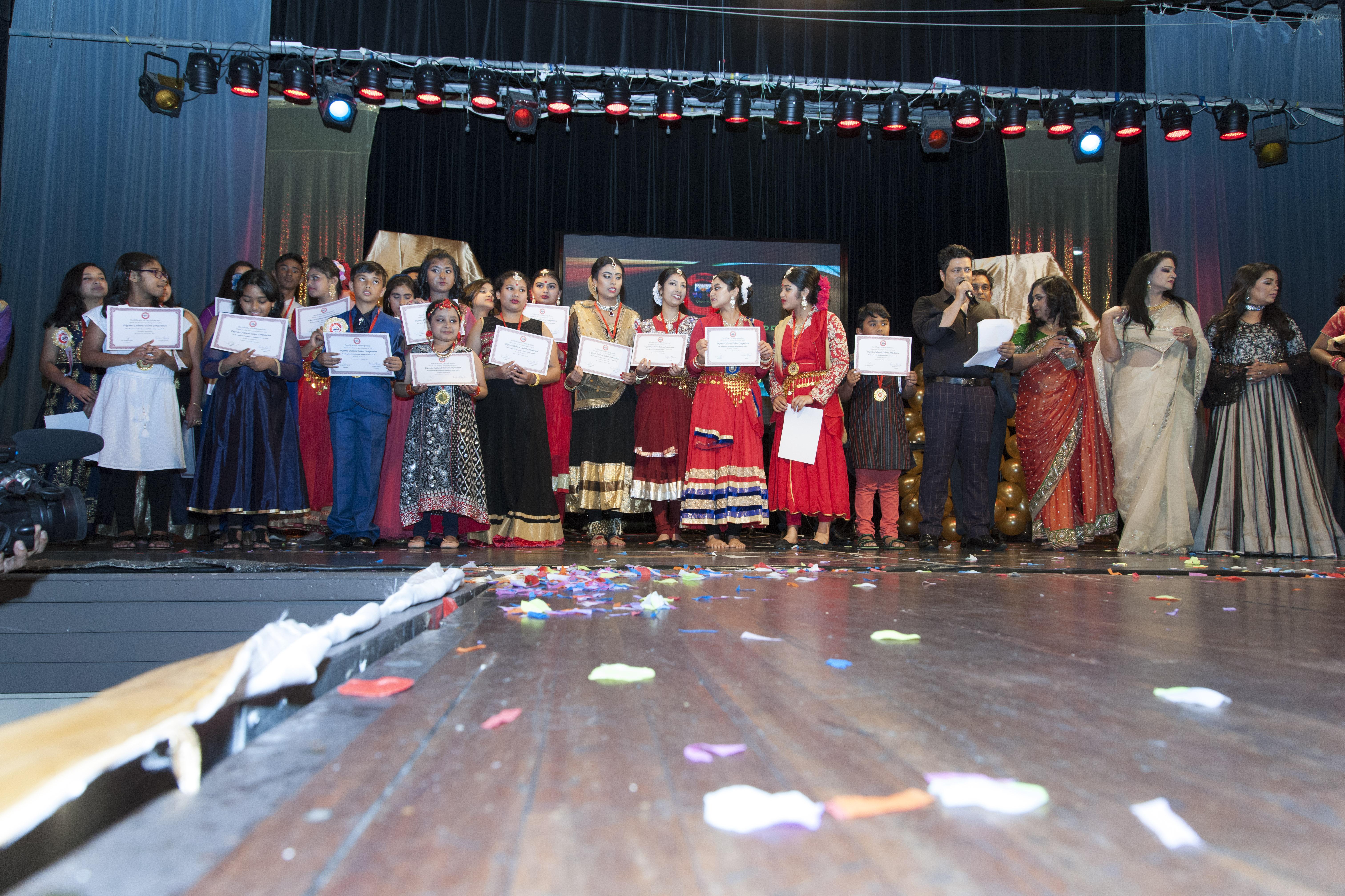 All Participants