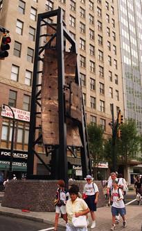 Five Points Monument