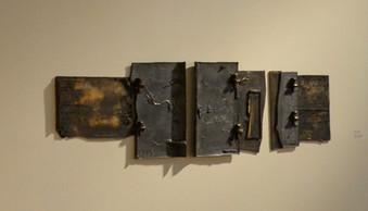 Delft Cut, a narrative,