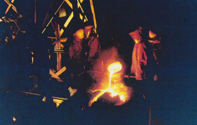 Foundry, pouring symbol.bmp