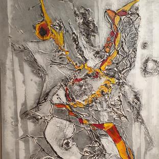 Phönix aus der Asche