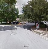 Image of street outside TheraKids office