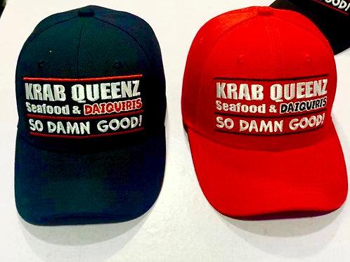 SO DAMN GOOD BALL CAP