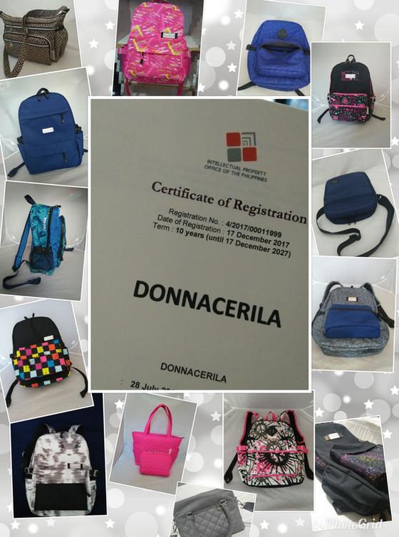 DonnaCerila Certified Branded