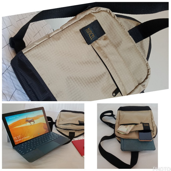 Your Mini Netbook Travels Securely