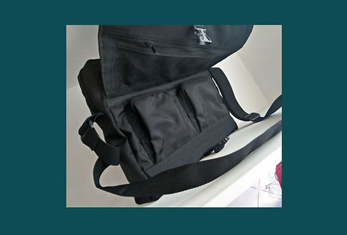 MARCO LAPTOP BAG