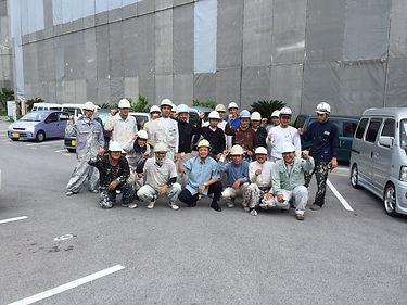 那覇市 外壁塗装 沖縄 防水工事