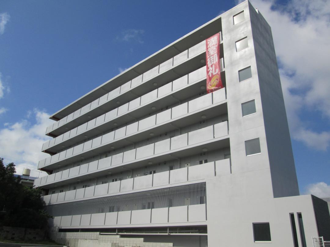 K様マンション新築工事