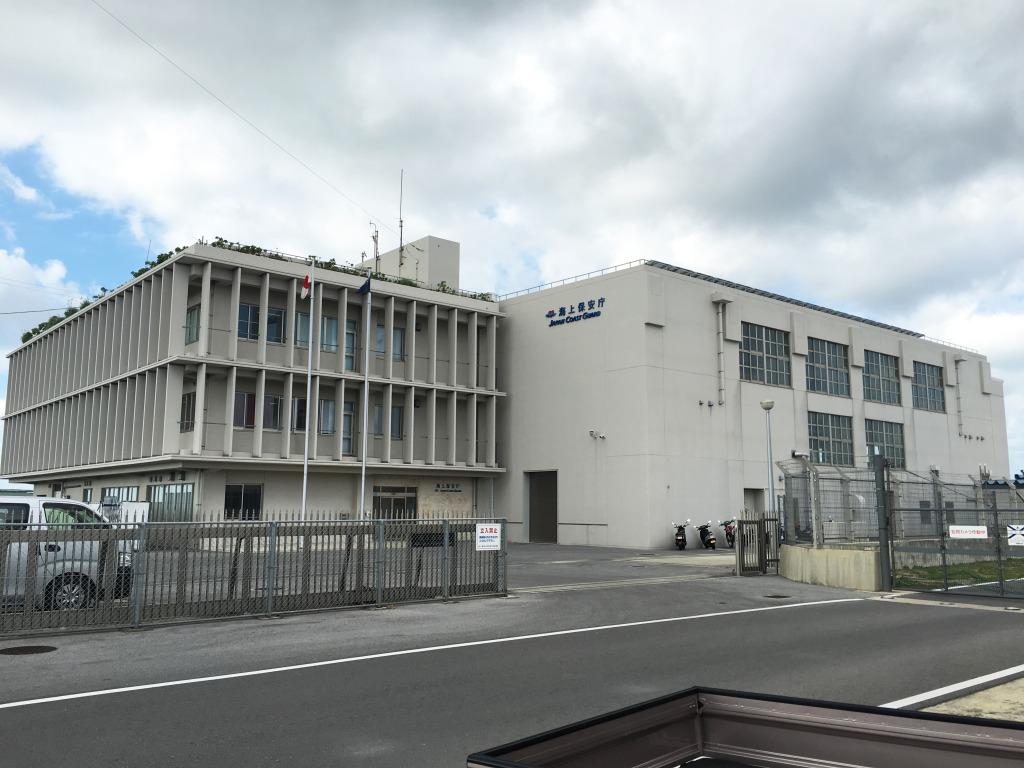 新石垣空港基地 新築工事