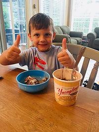 Order Gourmet Ice Cream Online