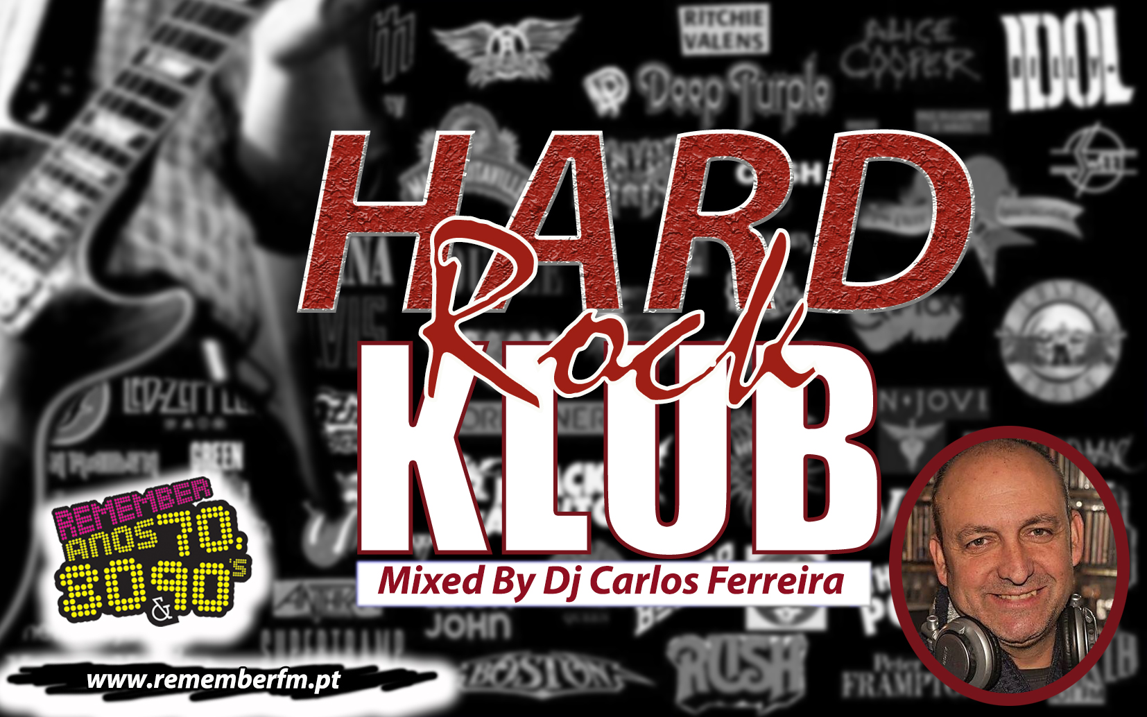 HARD ROCK KLUB