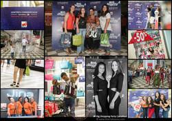 Big Shopping Party Carrefour photos Thierry Hoarau
