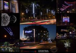 CITEOS Nord illuminations urbaines photos Thierry Hoarau