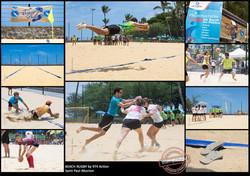 Esprit Beach photos Thierry Hoarau