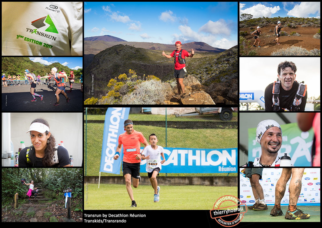Transrun 2017 by Decathlon photos Thierry Hoarau