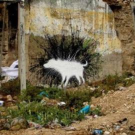 Learn Genetics with Banksy