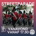 WMC Streetparade!