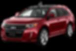 Gen 1.5 Ford Edge 2011-2014