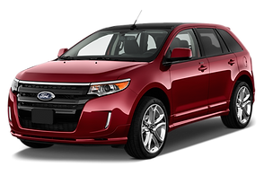 Gen 1.5 Ford Edge 2011-2014