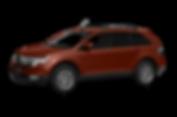 Gen 1 Ford Edge 2007-2010
