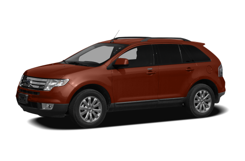 Gen 1 Ford Edge 2007-2010
