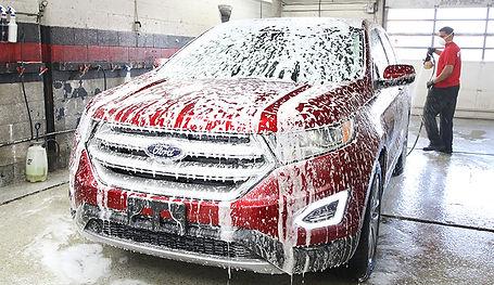 Keep Your Car Clean