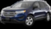 Gen2 Ford Edge 2015-2018